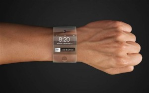 Koncept dizajnu Apple iWatch